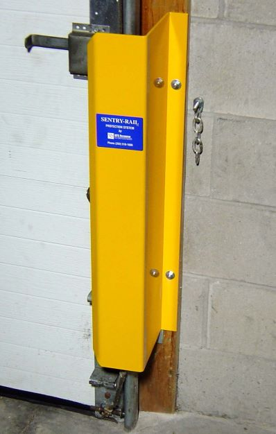 Loading Dock System Optional Accessories for a Safe and Secured Dock Environment in Jamesburg, NJ