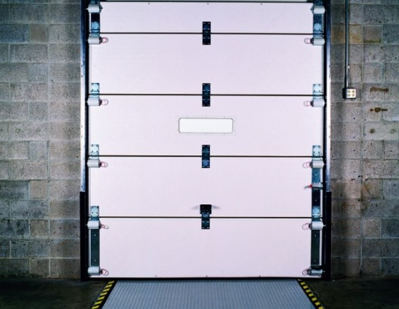 The Advantages of TKO Welterweight Knock-Out Door for Loading Dock System in Louisiana
