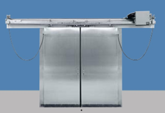 Why Choose Hercules Horizontal Sliding for Coolers, Freezers and Warehouses Application in Brampton, ON