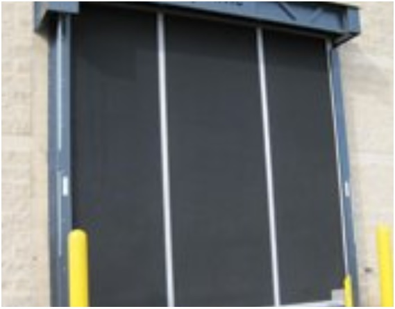 Rytec Powerhouse Extreme Duty Rubber Door Meets the Demands of Any Application in Atlanta, GA