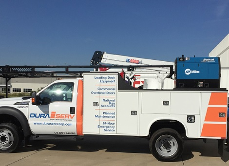 Why a Loading Dock Planned Maintenance Service is Important?