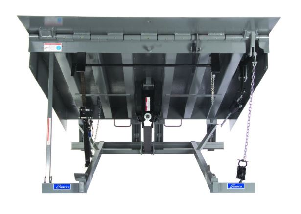 Serco Mechanical Dock Leveler