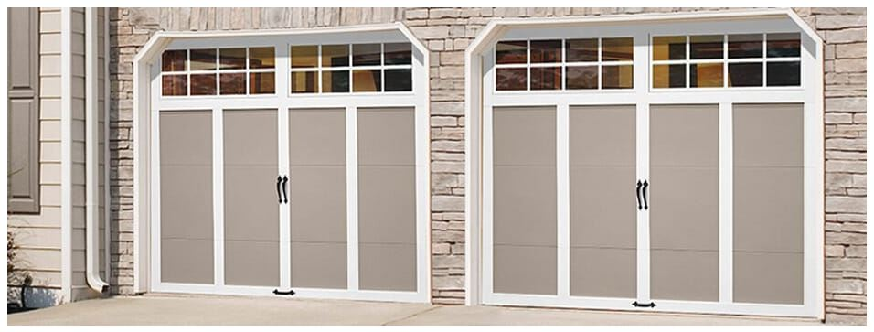 What is the Lifespan of a Garage Door in Phoenix, AZ?