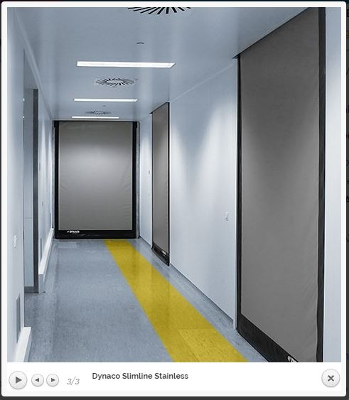 How Can a Dynaco Slimline Stainless Optimize Cleanrooms Operation in Jacksonville, FL?