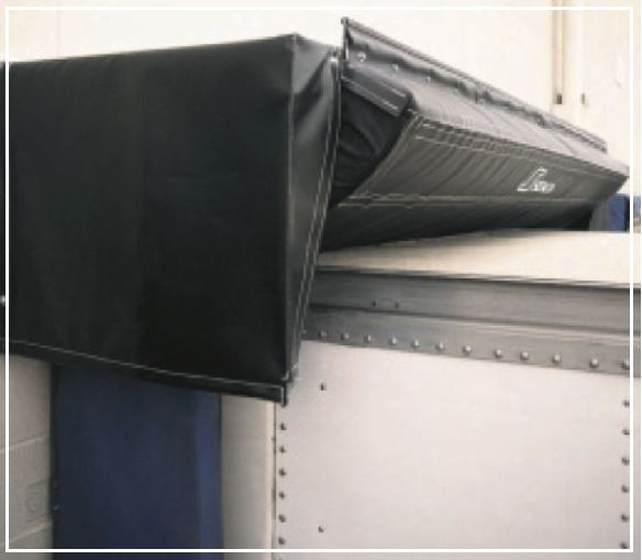 Why Add a Serco S900DD Dry Dock System in Your Loading Dock Facility in Farmville, NC?