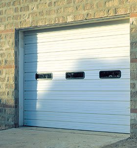 Why Equip Heavy Industrial Operation Facilities with a Steel Sectional Door in New Orleans, LA?