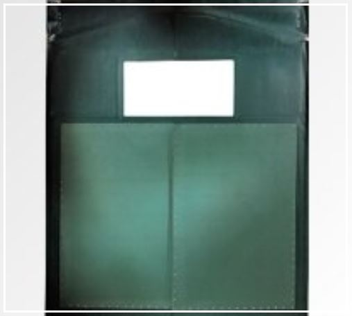 What Kind of High-Performance Door Best for Industrial Heavy Traffic Applications in Sterling, VA
