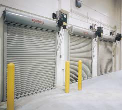 5 Things to Consider When Choosing a Commercial Door in Fort Myers, FL