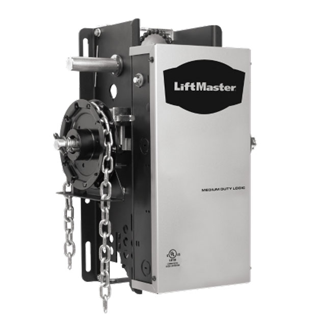 Why Install a Liftmaster Hoist Logic Operator in Your Commercial Garage Door Openers in Tampa, FL