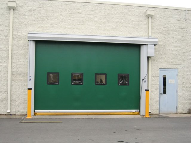 Why Only Trust The BestDoor Company for the Installation, Repair & Maintenance of Your Commercial Doors in Toronto, CA