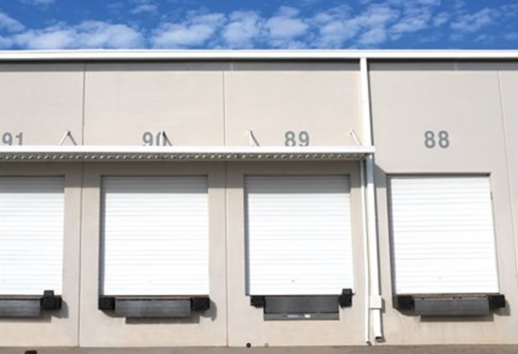 Why a Commercial Warehouse Must Install a Wayne Dalton Model C-20 Steel Sectional Door in Toronto, CA