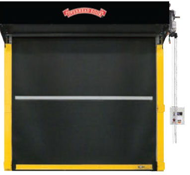 High Performance Door Solution for Heavy Industrial Operation in Philadelphia, PA