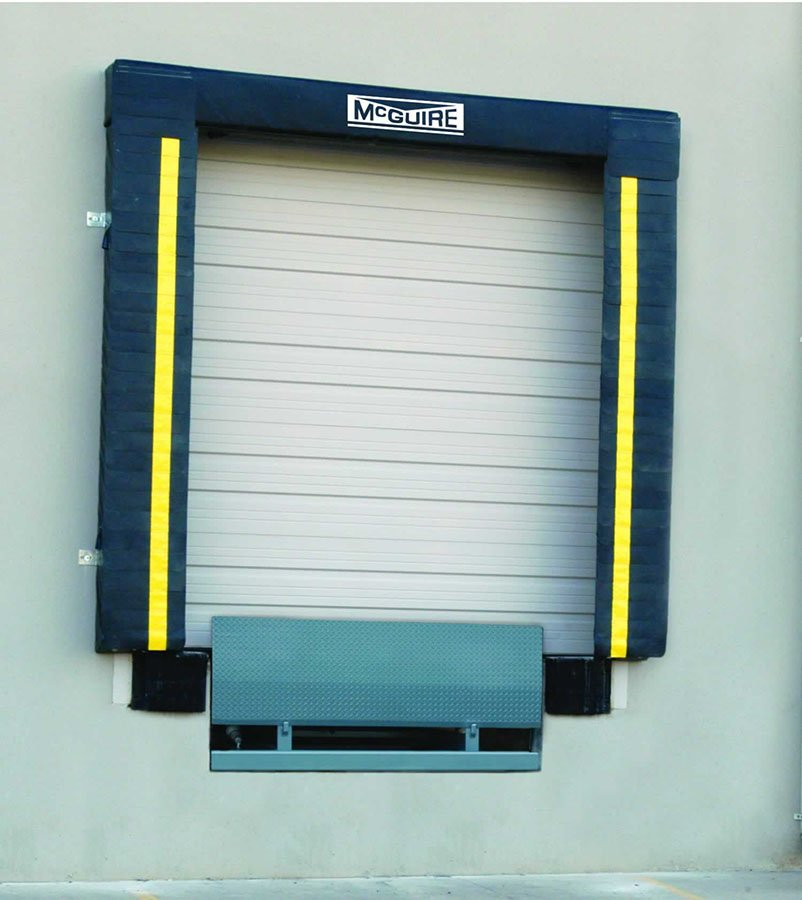 Why Install a Dock Seal or Shelter in Your Loading System in North Carolina?