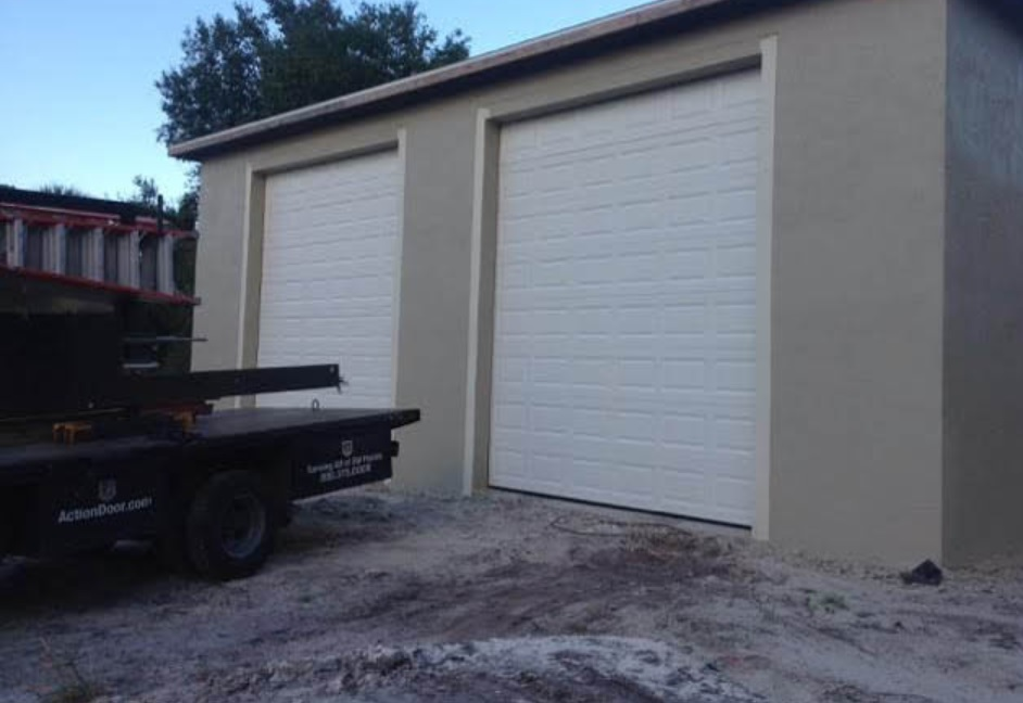 Why Hire a Professional to Repair your Garage Door and Opener in Cape Coral, FL