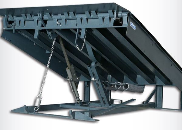 Guide for Choosing the Right Loading Dock Leveler for Your Manufacturing Business in Hickory, NC