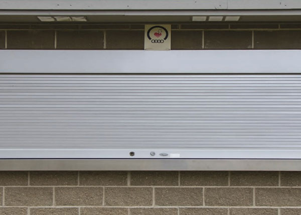 4 Tips for Choosing a Rolling Counter Door for Small Openings Commercial Settings in Allentown, PA