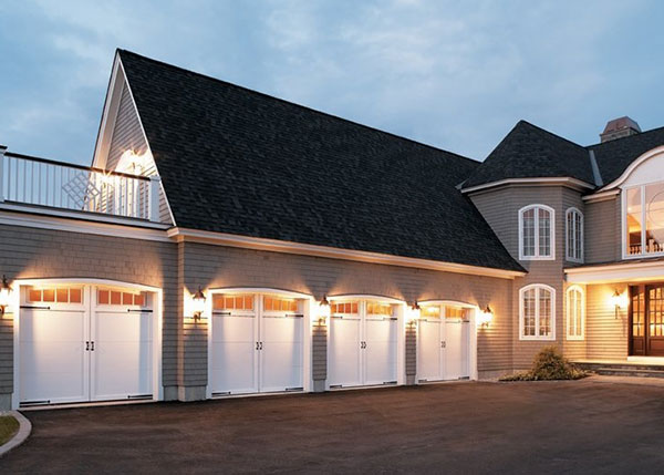 5 Factors to Consider in Choosing a Garage Door in New Orleans, LA
