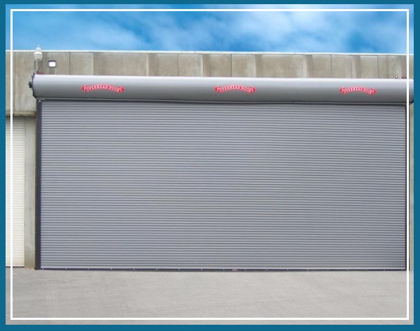 How Often Should You Schedule Professional Maintenance For Commercial Roll Up Doors?
