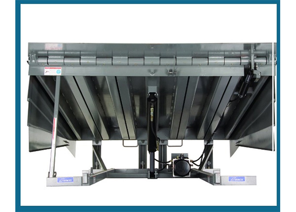 What Would Happened if a Dock Leveler is not working properly in Tampa, FL?