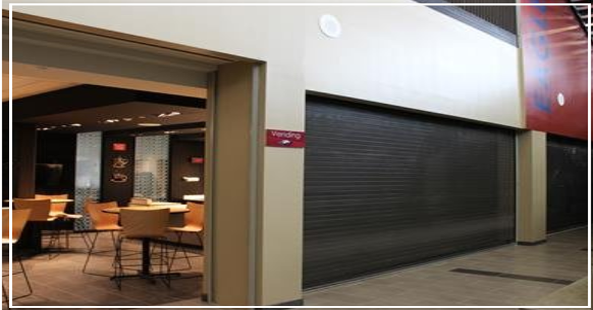 Common Issues Why Your Loading Dock Door Gets Stuck in Tampa, FL