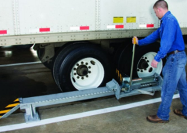 What are the Vehicle Safety Tips for your Warehouse in Raleigh, NC?