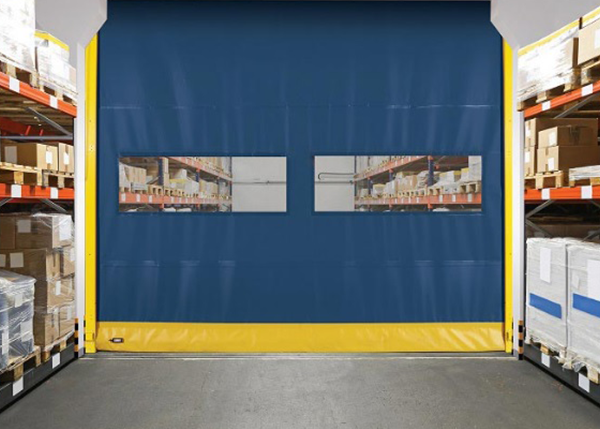 Why Invest in Commercial Doors for Severe Weather for your Commercial Building in Florida?