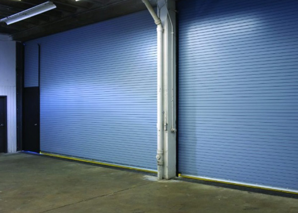How to Prepare Your Roll-Up Doors for Your Grocery Stores or Buildings from Severe Weather in Raleigh, NC