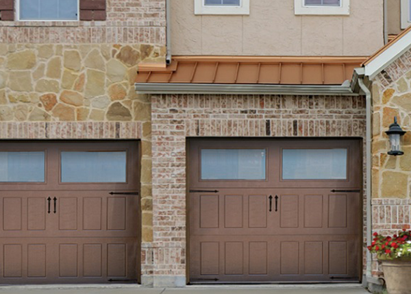 What are the Factors to Consider When Choosing a Residential Garage Door in Charlotte, NC?