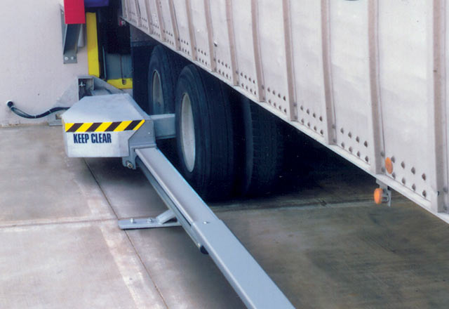 Loading Dock Safety Equipment: To Control Risks in High Volume Warehousing & Distribution in Philadelphia