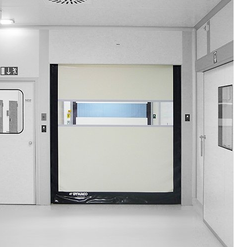 Why It's Beneficial for Food Processing Business to Consider the Installation of a Dynaco Slimline Stainless Door in New York