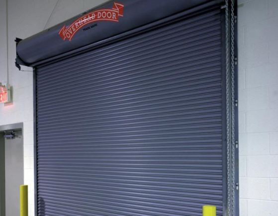 Why You Should Invest in Rolling Steel Fire Rated Service Door for Industrial Operation in Charlotte, NC
