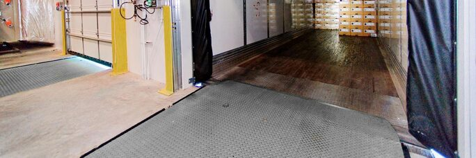 Hydraulic Dock Levelers Specially Designed For Busy Loading Docks in Fort Myers, Florida
