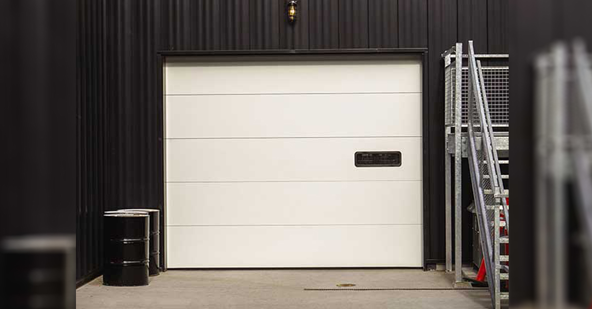 Benefits of Using Wayne Dalton Sectional Doors for Your Commercial Business in Dallas, Texas