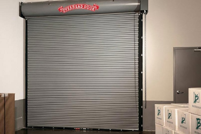 OHD Toronto - OHD Fire rated insulated doors