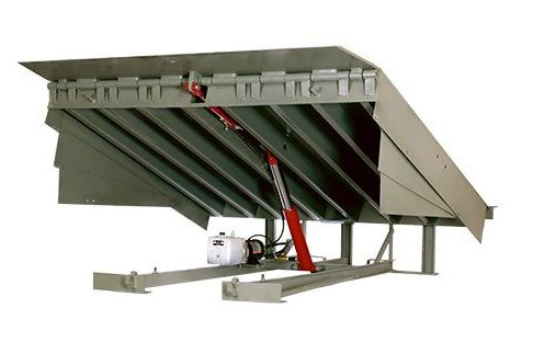What is a Hydraulic Dock Leveler and Its Design Highlights for Business Operation in Scottsdale, AZ?