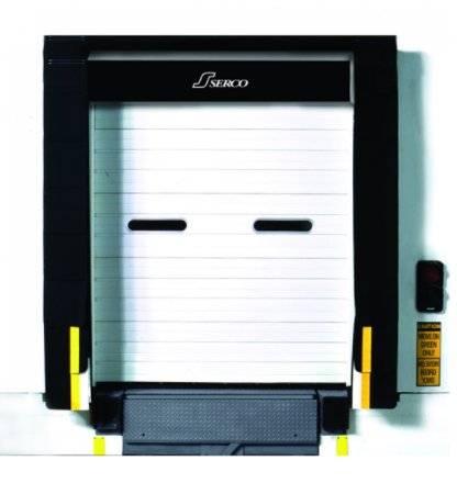 Serco-S2000-Ultra Seal with Head Curtain