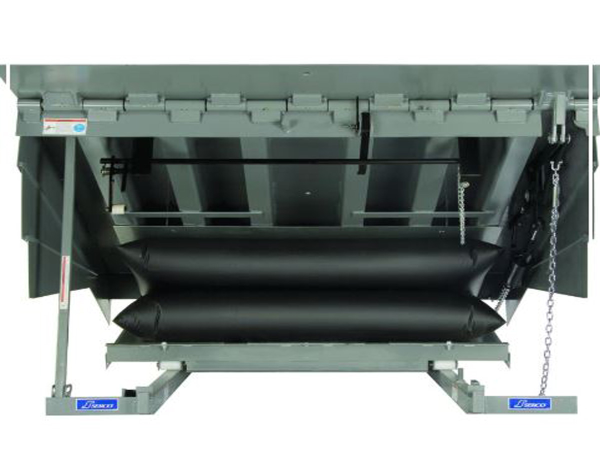 American Roll Up Door Dock Levelers and Lifts Article