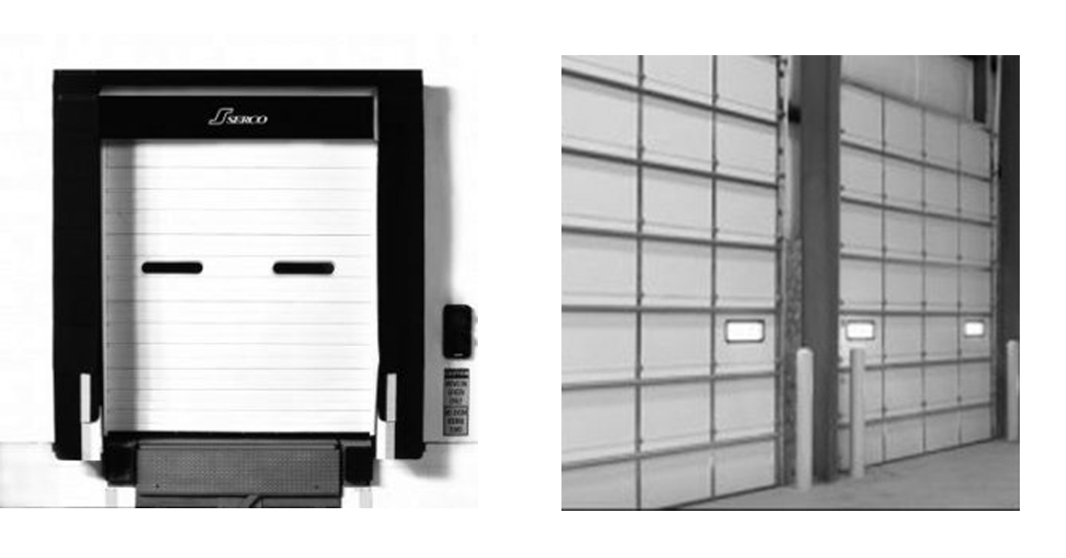 Loading Dock System Supplier, Commercial Doors Distributor,  and Service Provider in Austin, Texas