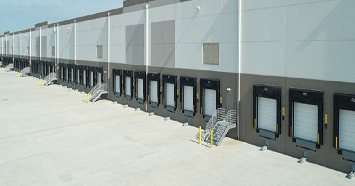 Garage Door, Gate System, Commercial Door and Loading Dock Equipment Contractor of Choice in Southwest Florida