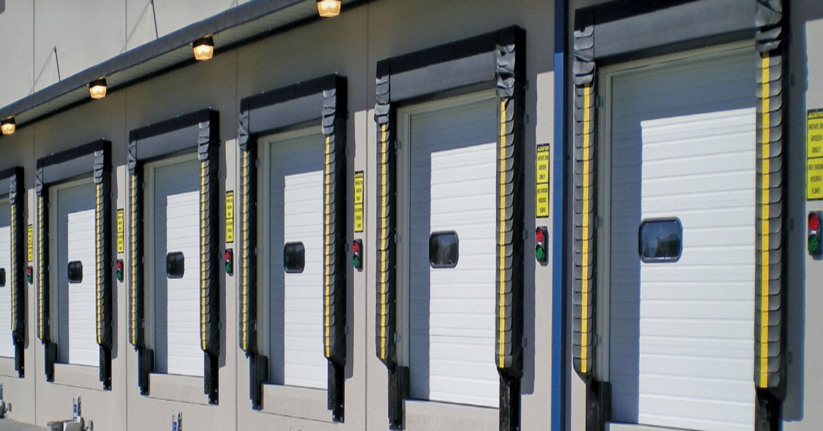 Loading Dock Equipment, Commercial Doors, and Installation Services in Jamesburg, New Jersey