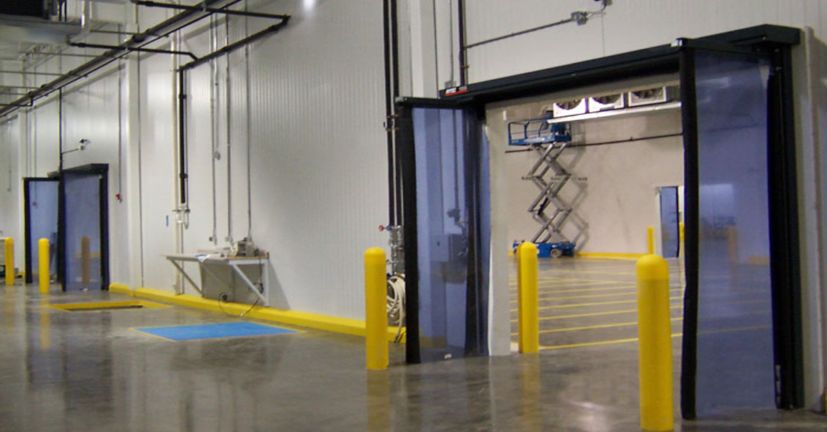 Overhead Doors Distributor and Installation Services in Tennessee