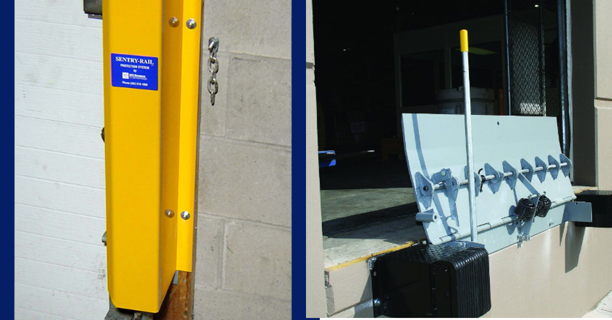Dock Levelers and Lifts Products and Installation Services